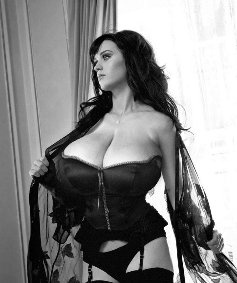 Katy perry big tits naked